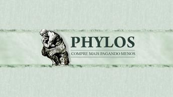 Foto de  Livraria Phylos - Livros Usados - São Paulo enviada por Apontador em