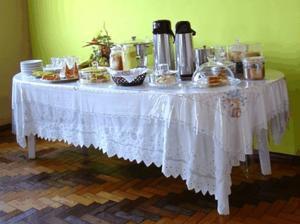 Foto de  Hotel Itatiaia enviada por Apontador em 14/03/2013