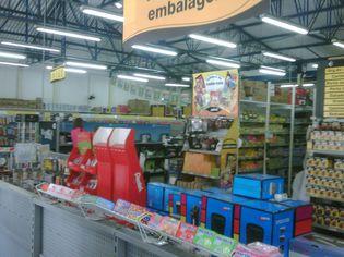 Foto de  Kalunga - Pinheiros enviada por Leonardo Andreucci em 09/06/2010