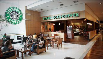Foto de  Starbucks - Morumbishopping enviada por Apontador em 17/03/2013