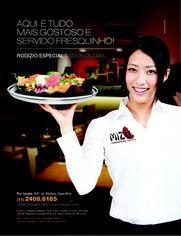 Foto de  Mizu Sushi Bar enviada por Dj-metrol Elias em 13/05/2015
