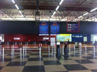 Foto de  Aeroporto de São José do Rio Preto enviada por Rafael Siqueira em 30/12/2010