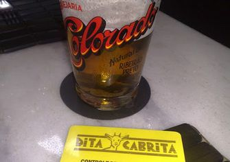 Foto de  Dita Cabrita enviada por Apontador em 12/12/2013