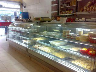Foto de  Casa de Massas Geni enviada por Ricardo Martins em 23/12/2010