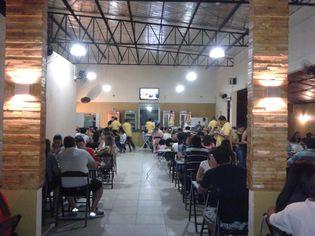 Foto de  Restaurante Eky enviada por Thomas Cavalcanti Coelho em 01/07/2014
