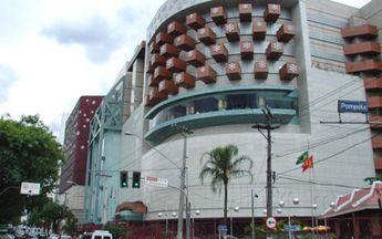 Foto de  Bourbon Shopping Pompéia enviada por Rafael Siqueira em
