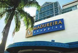 Foto de  Cinema Madureira Shopping - Madureira enviada por Edielle Moura em 14/01/2015