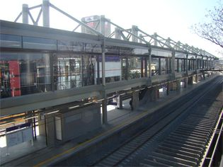 Foto de  Estação Itaim Paulista enviada por Apontador em