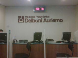 Foto de  Delboni Aurieno - Mega Unidade Sumaré enviada por Leonardo Andreucci em 23/09/2010