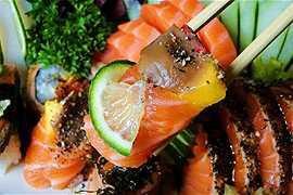 Foto de  Kitai Sushi Bar enviada por Jaqueline em