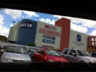 Foto de  Plaza Avenida Shopping enviada por Rafael Siqueira em 31/12/2010