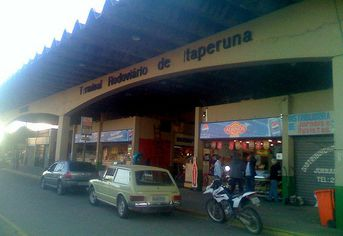 Foto de  Café Nova Rodoviária - Cidade Nova enviada por Apontador em 09/01/2014
