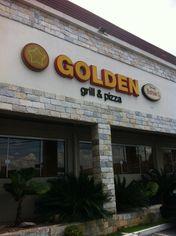 Foto de  Golden Grill Restaurante e Pizzaria enviada por Camila Natalo em 18/06/2015