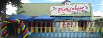 Foto de  Buffet Trakinaria - Osasco enviada por Apontador em 09/05/2011