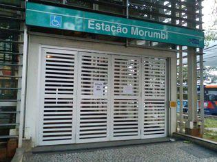 Foto de  Estação Morumbi enviada por Ricardo Martins em