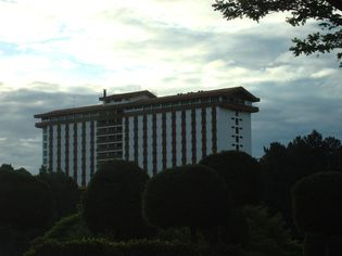 Foto de  Vacance Hotel enviada por John Lima em