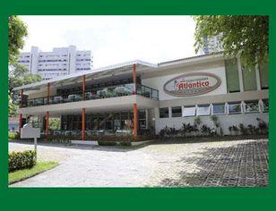 Foto de  Restaurante e Pizzaria Atlântico - Graças enviada por Equipe Apontador em 26/10/2010