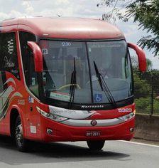 Foto de  Empresa de Ônibus Pássaro Marrom enviada por Luiz Fernando em
