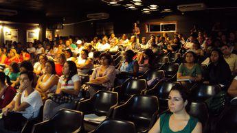 Foto de  Universidade Castelo Branco-Campus Realengo - Realengo enviada por Edielle Moura em 21/01/2015