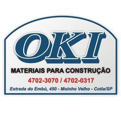 Foto de  Oki Materiais Para Construção enviada por Humberto Alexandre em