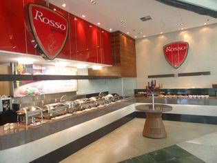 Foto de  Rosso Gourmet - Shopping Boulevard Belo Horizonte enviada por Apontador em