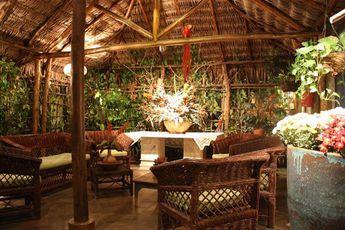 Foto de  Coco Bambu Meireles enviada por Tomás Egydio em 16/03/2012
