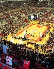 Foto de  Hsbc Arena enviada por Irann Coffey em