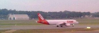 Foto de  Caesar Park São Paulo International Airport enviada por Emerson Lima em 02/03/2014