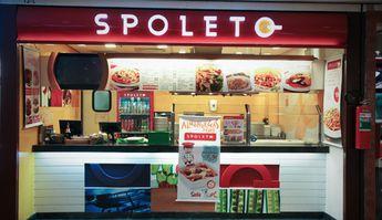 Foto de  Spoleto - Morumbishopping enviada por Apontador em 12/03/2013