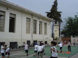 Foto de  Escola Estadual Barão de Macaubas enviada por Naiara Cristina Cândido Gonçalves em