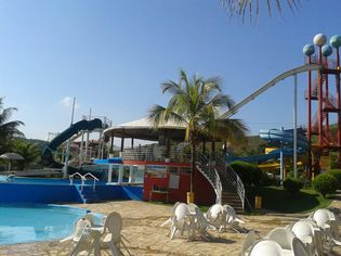 Foto de  Parque Aquático Aquafresh enviada por Camila Natalo em 17/12/2014