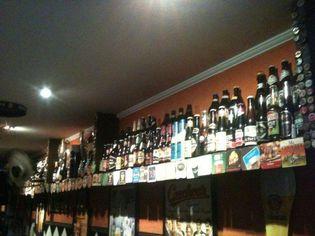 Foto de  Asterix Bar enviada por Christo em