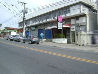 Foto de  Banco Itaú - Agência Planalto enviada por Oliveira em 20/05/2012