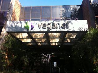 Foto de  Veganet enviada por Anderson Thees em