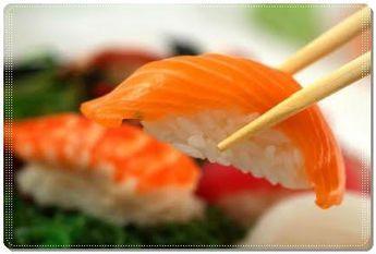 Foto de  Bonsai Restaurante Japonês enviada por Carla Conde em 19/10/2010