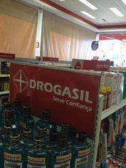 Foto de  Drogasil - Independência enviada por Mariana Lucas em