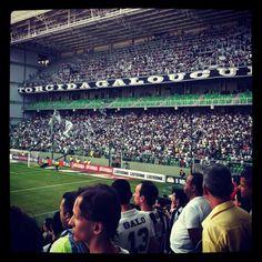 Foto de  Estádio Independência enviada por Iam Belmani em