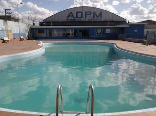 Foto de  Adpm - Associação Desportiva da Polícia Militar enviada por Eloá Oliveira em