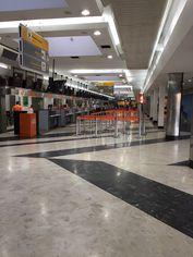 Foto de  Aeroporto Internacional de Campo Grande enviada por Alvanter Morais em 25/05/2015