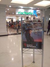 Foto de  Loja Shopping Mueller ( Setor de Relacionamentotim enviada por Sheila Bloise em 09/09/2012