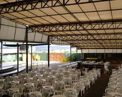 Foto de  Estação Brasil enviada por Ana Victorazzi em