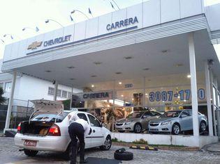 Foto de  Concessionária Gm - Carrera (Av. Rebouças) Pinheiros enviada por Paula Donegan em 22/11/2011