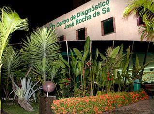 Foto de  Centro Diagnóstico José Rocha - Derby enviada por Silvannir Jaques em 02/10/2014