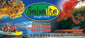Foto de  Salsalito Jungle Park Hotel enviada por Gusthavo Viana Melo em