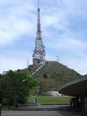 Foto de  Parque Estadual do Jaraguá e Pico do Jaraguá enviada por Apontador em