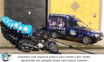 Foto de  Lupi Auto Peças - Rocha Miranda enviada por Apontador em