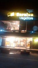 Foto de  Saraiva Mega Store Shopping Salvador enviada por Suenne Silva De Jesus em 21/08/2014