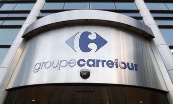 Foto de  Carrefour Comercio e Industria . enviada por Thomas Cavalcanti Coelho em 25/04/2014