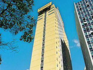 Foto de  Hotel Formule 1 - Paulista enviada por Augis Frazon em