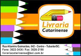 Foto de  Livraria Catarinense enviada por Paulo Roberto em